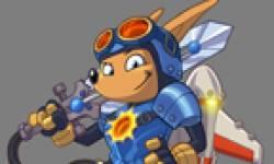rocket knight icon