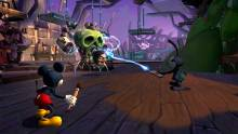 screenshot epic mickey 2 le retour des héros xbox 360