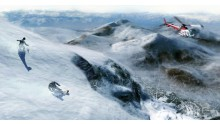 Shaun White Snowboarding simshaunWhiteSNO4