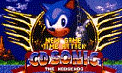 Sonic CD vignette