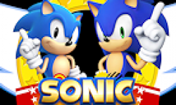 Sonic Generations test Ps3 Xbox 360 review logo vignette 25.11