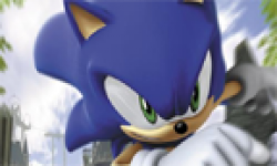 Sonic The Hedgehog head