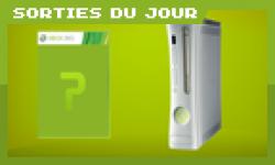 Les sorties du jour 17 08 2012 gamergen com - Journaux sorties du jour ...