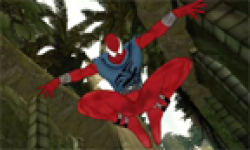 Spider Man Shattered Dimensions head Scarlet
