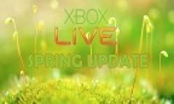 spring update vignette