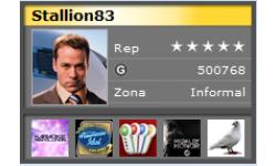 Stallion83 avatar