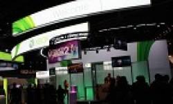 stand Microsoft e3 2011