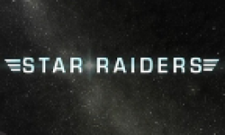 star raiders logo  article image
