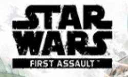 Star Wars First Assault vignette