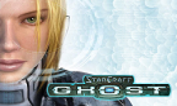 starcraft ghost vignette
