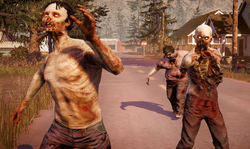 state of decay screenshot 009