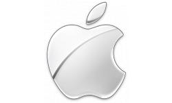 Steve Jobs apple chrome
