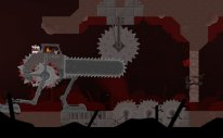 SuperMeatBoy boss