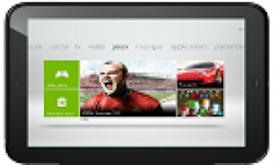 tablette xbox 720