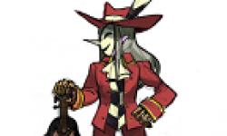 Taliesin vignette Skullgirls DLC