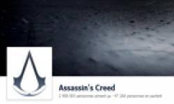 teaser assassin creed facebook vignette