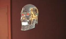terminator kinect