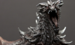 The Elder Scrolls V Skyrim 25 08 2011 Alduin head 1