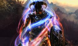 the elder scrolls v skyrim dragonborn image 001 17 12 12