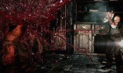 The Evil Within capture image screenshot (1)