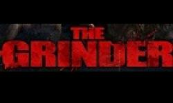 the grinder lol