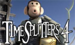 TimeSplitters 4 head 1