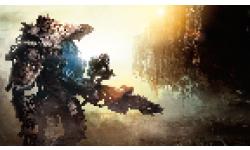 Titanfall vignette