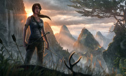 tomb raider fan art 044