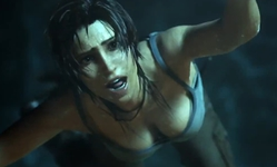 Tomb Raider Turning Point Photo Trailer 02