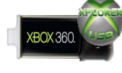tuto xtaf Cle USB Xbox360
