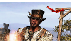 Vignette call of juarez gunslinger