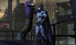 vignette head batman paul dini