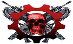 vignette head gears of war