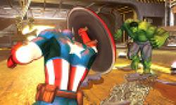 vignette head marvel avengers