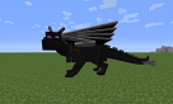 vignette head minecraft ender dragon 10 04 2013