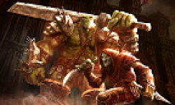 vignette head of orcs and men