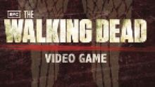 Vignette head The Walking Dead Video Game