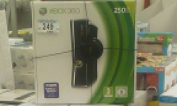 vignette xbox slim 360 plus magasin belgique