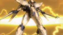 Vignette Zone of the Enders HD Edition