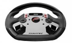 volant csr  Forza Motorsport 4