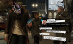 Watch Dogs Xbox One head