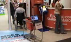 wi go kinect shopping cart by luis de matos