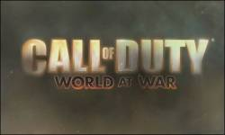 World at War  1