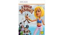 world of keflings arcade