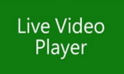 wp live video player vignette