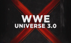 WWE 13 mode univers wwe 3 0 logo vignette