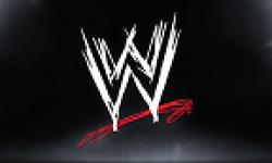 WWE logo vignette