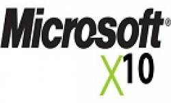 X10 microsoft