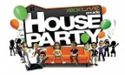 xbl house party vignette