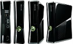 Xbox 360 S   vignette